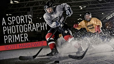A Sports Photography Primer course image