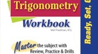 Trigonometry Workbook course image