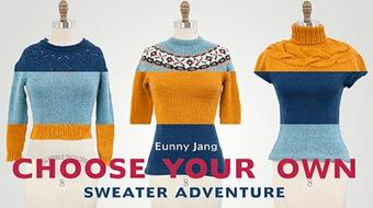 Choose Your Own Sweater Adventure course image