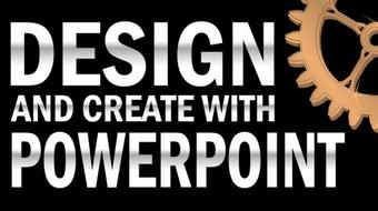 Become a PowerPoint NINJA! Video Animation & Graphics Course course image