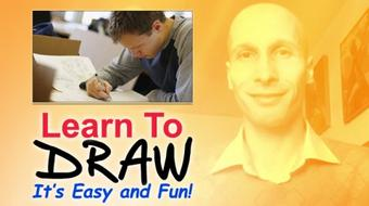 Learn To Draw - The COMIC BOOK STYLE course image