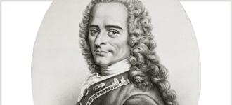 Voltaire and the Triumph of the Enlightenment - CD, digital audio course course image