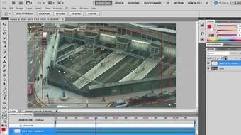 Photoshop CS5 for Video Editors course image