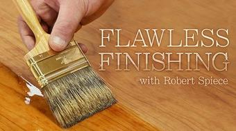 Flawless Finishing course image