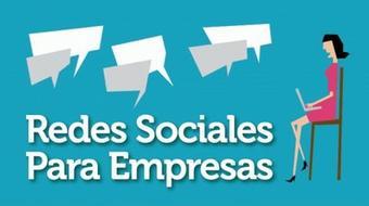 Redes Sociales para Empresas course image