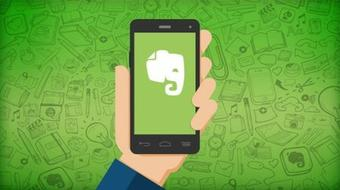 Evernote Exposed: How To Maximize Your Productivity & GTD course image