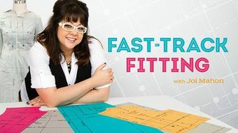 Fast-Track Fitting course image