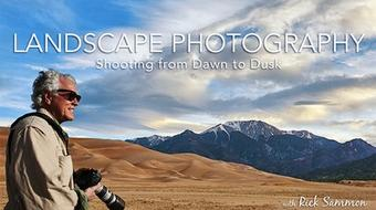 Landscape Photography: Shooting From Dawn to Dusk course image