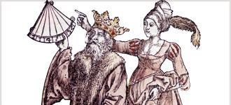 Queen of the Sciences: A History of Mathematics - DVD, digital video course course image