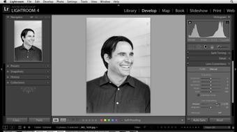 Lightroom Workflow Strategies course image