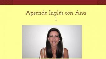 Inglés útil para principiantes 1: empieza a hablar ya course image