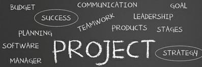 Project Management Applications course image