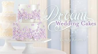 Dream Wedding Cakes course image