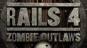 Rails 4: Zombie Outlaws course image