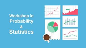 Workshop in Probability and Statistics course image