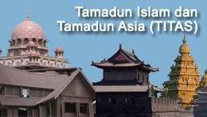 Tamadun Islam dan Tamadun Asia (TITAS) course image