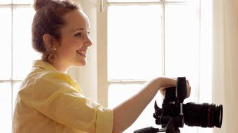 The Creative Spark: Lauren Lemon, Creative Portrait Photographer course image