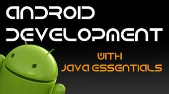 Android Development with Java Essentials course image
