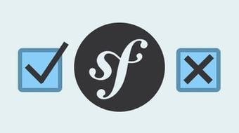 Beginning Testing in Symfony 2 course image