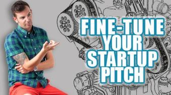 [Workshop] Fine-Tune Your Startup Pitch (FTYSP) course image