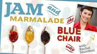 Jam & Marmalade the Blue Chair Way course image