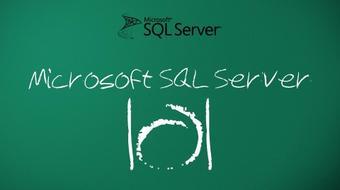 Microsoft SQL Server 101 course image