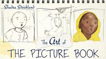 The Art of the Picture Book course image