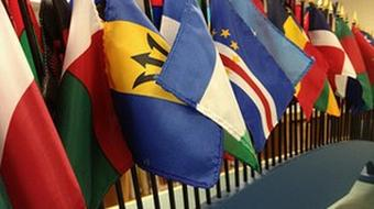 Managing Global Integration course image