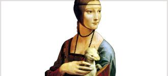 Great Artists of the Italian Renaissance - DVD, digital video course course image