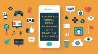 Advanced Social Media Marketing Course For Long-Term Success course image