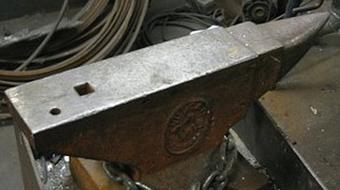 Modern Blacksmithing and Physical Metallurgy course image