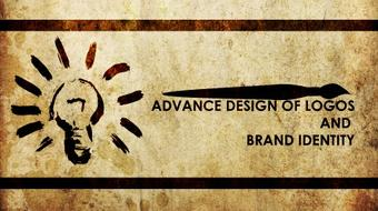 Advance Design of Logos and Brand Identity    course image