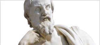 Masterpieces of Ancient Greek Literature - CD, digital audio course course image