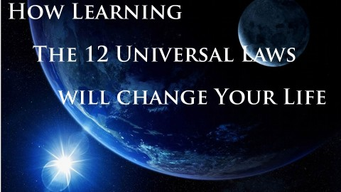 Udemy - How learning The 12 Universal Laws will change your