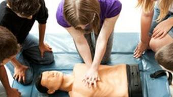 Handling Medical Emergencies course image