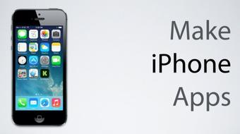Learn to Make iPhone Apps with Objective C for iOS7 course image