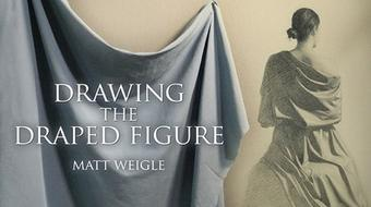 Drawing the Draped Figure course image