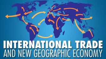 International Trade and New Geographic Economy course image