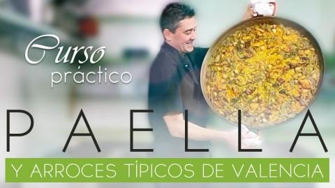 Cocina la Paella como todo un Master Chef course image