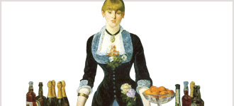 From Monet to Van Gogh: A History of Impressionism - DVD, digital video course course image