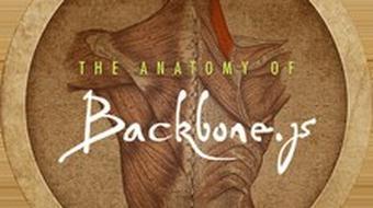 Anatomy of Backbone.js course image