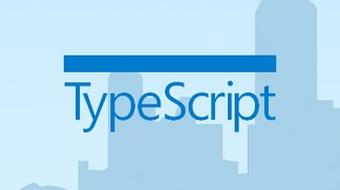 Getting Started with TypeScript course image