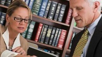 Explore a Career as a Paralegal course image