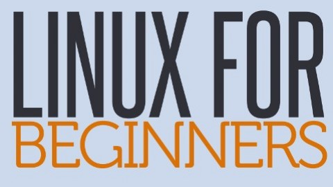 Linux for Beginners course image