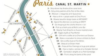 Map Making: Learn to Communicate Places Beautifully course image