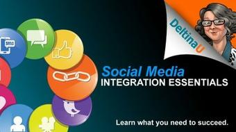Social Media Integration Essentials course image