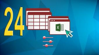 Mastering Excel VBA and Macro Programming for Beginners: Part 4 (Intro to Userforms) course image