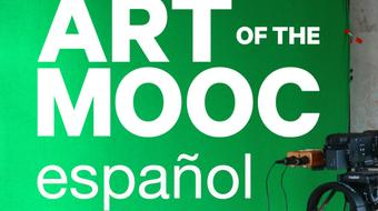 ART of the MOOC: Arte Público y Pedagogía  course image