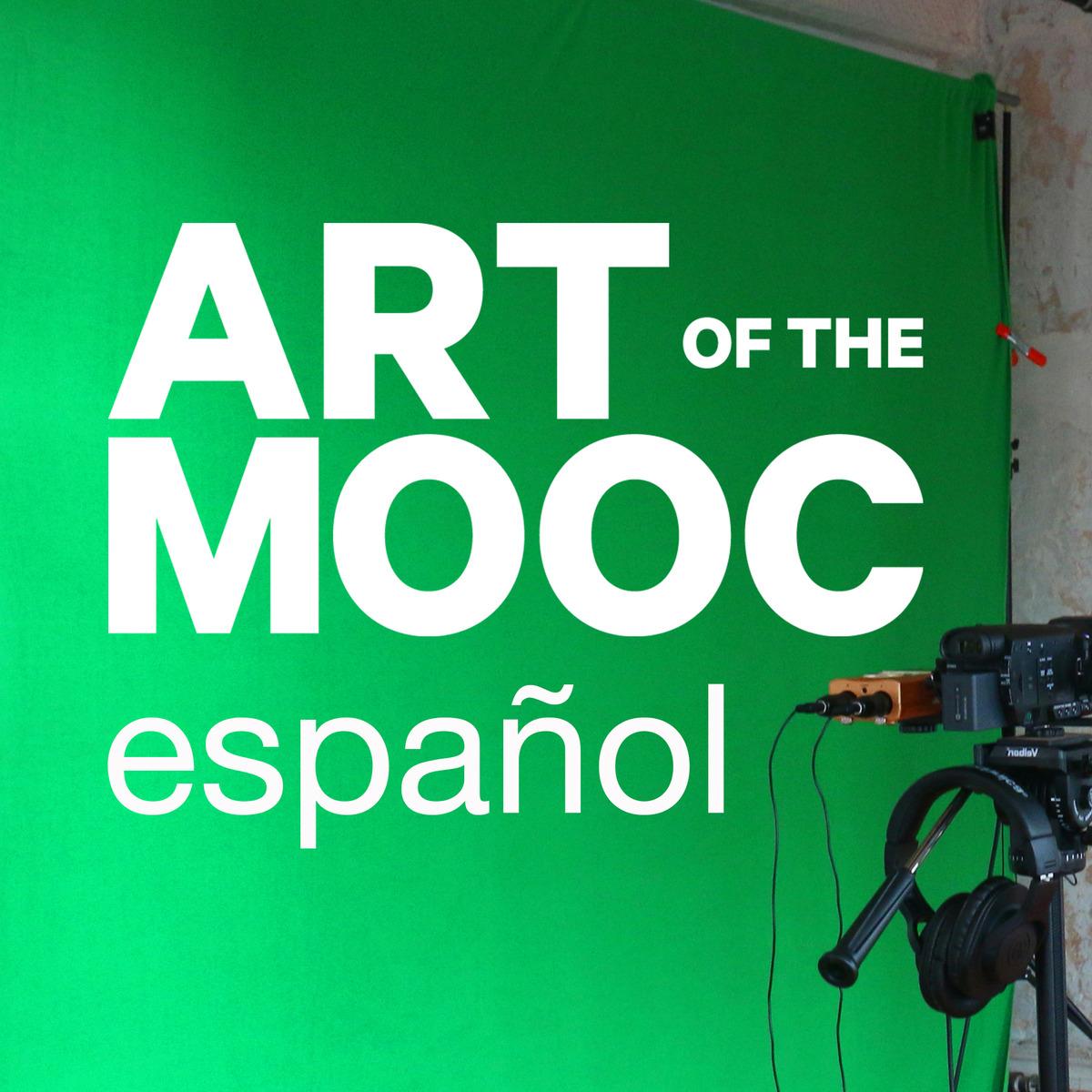 ART of the MOOC: Arte Público y Pedagogía  course image