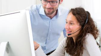 Customer Service Training course image